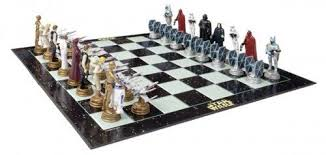 star wars chess sets star wars chess game tie fighter vs x wing fighter star wars 3d