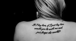 short quotes for tattoos image collections hair and trends 2018