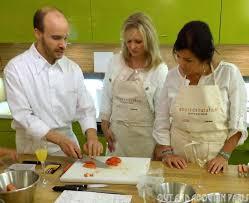 cours de cuisine chef embraceparis learn to cook like parisian chefs at the alain