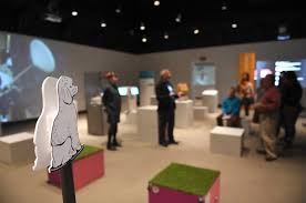 Museum Of Vancouver Exhibit Looks To The Future - Design your future home