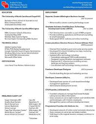 Windows Resume Template Resume Template In Word 2007 Ten Great Free Resume Templates