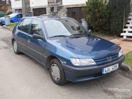 peugeot 306 convertible 1996 peugeot 306 partsopen