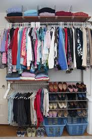 best ways to organize closet men women kids apartment