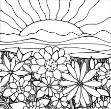 garden coloring pages at coloring book online