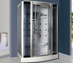 e 35 steam shower luxury spas inc