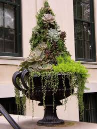 Large Planters For Trees by 13 Topiary Planter Ideas That Will Have You Priming Your Shears