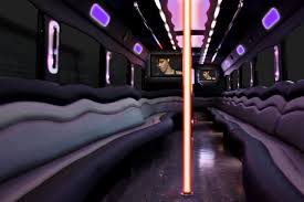 double decker party bus party bus rentals all sizes los angeles orange county california
