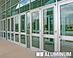 United Glass And Door by Crl Arch U S Aluminum Entrance Doors