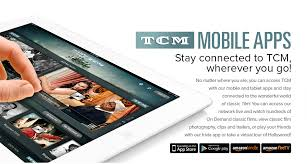 watch turner classic movies on mobile