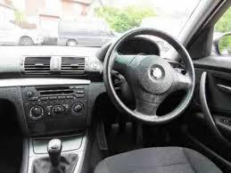 bmw es for sale 2007 07 bmw 116i es 1 6 5dr 6speed manual hatchback