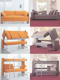 the ultimate bunk bed futon couch
