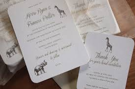 wedding invitations south africa weddings abroad paper pleasures wedding stationery