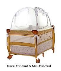 baby travel pop up mini cribs