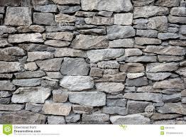 modern stone facade rock wall stock photo image 66679143