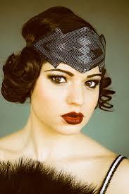 16 best 1920 u0027s makeup images on pinterest 1920 makeup make up