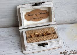 jewelry rings box images Wedding ring box ring bearer box jewelry box wooden jewelry box jpg