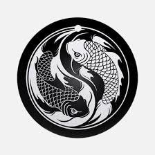 100 tribal koi tattoo yin yang tattoos u2013 my tribal ink