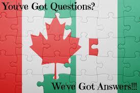 study in canada faqs canada student visa permit application