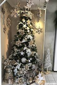 Birch Tree Decor Christmas Tree Decorating Ideas U0026 Recipes Rjcarbone Com