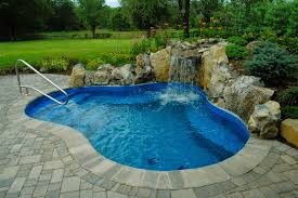 best in ground pool deck designs gallery amazing house