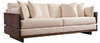 Modern Loft Furniture by Doerr Furniture Modern Loft Sofa