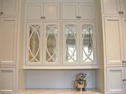 Kitchen Cabinet Doors Glass Kitchen Mirrored Kitchen Cabinets Diy Antique Cabinet Doors