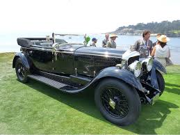 vintage bentley coupe bentley speed six wikipedia