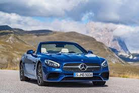 mercedes supercar 2016 review 2016 mercedes benz sl400 cars u0026 boats gcc europe