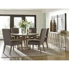 dining rooms charming wood top dining table with metal legs