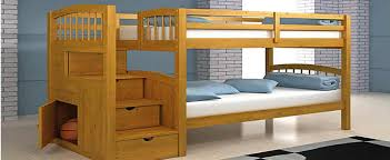 King Size Bunk Bed KingBunkcom King Queen And Adult Size - King size bunk beds