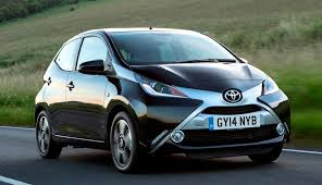 aygo euro supermini cars 2014 toyota aygo is furious with you yes