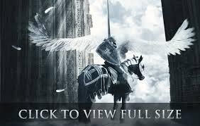 tutorial design photoshop design an epic fantasy scene with photoshop tutorial9