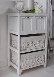 White Bathroom Storage Cabinet With Drawer Fascinating Best 25 Bathroom Storage Cabinets Ideas On Pinterest