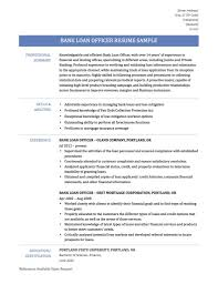 mortgage loan processor resume free resume example and writing