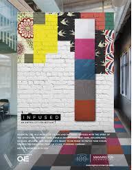 Mannington Commercial Flooring One Global Design Collaborates With Mannington Commercial