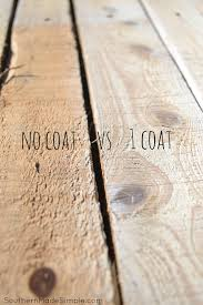 white wash wood how to whitewash wood step by step tutorial southern made simple