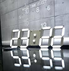 wall clock digital u2013 philogic co