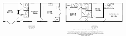 bungalow floor plans uk 12 3 bedroom detached bungalow for sale in roborough ex19 barn