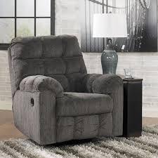 Swivel Rocker Recliner Slate Swivel Rocker Recliner Hh 583 Rr Furniture Afw