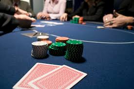 Big Blind Small Blind Rules Texas Hold U0027em 101 How To Play