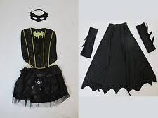 Batwoman Halloween Costume Batwoman Costume Women Ebay
