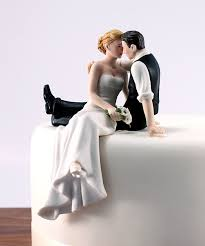 bald groom cake topper sitting cake toppers look of