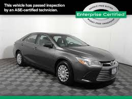 toyata used toyota camry for sale special offers edmunds