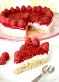 cuisine sans sucre cheesecake vegan à la framboise sans gluten sans lactose sans