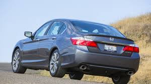 honda accord rate 2014 honda accord sport sedan review notes autoweek