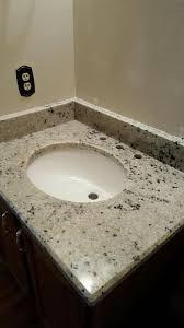 granite bathroom gallery vanity countertop slab st