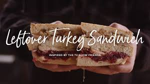 leftover thanksgiving turkey sandwich the sauce by all things bbq