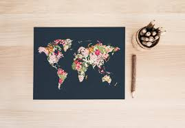 Diy World Map by Maps Update 37252478 Travel Wall Maps U2013 Travel Wall Map 75