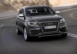 audi q7 v12 tdi for sale audi q7 reviews specs prices page 6 top speed