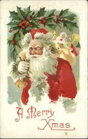 993 best vintage santa claus images on vintage santas